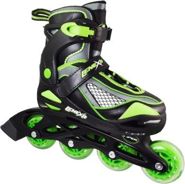 Lenexa-Viper-Adjustable-Inline-Skate-4